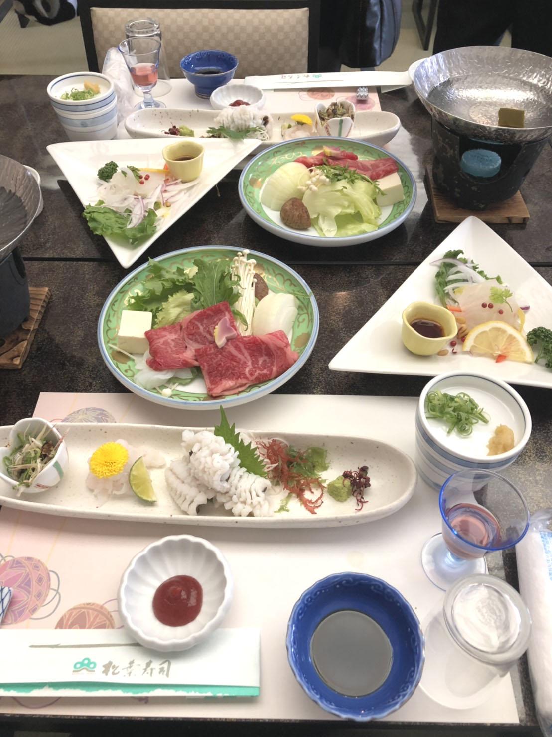 淡路島 鱧 フル コース なら 竹友水産の新鮮な 鱧 (はも)|松葉寿司 写真3